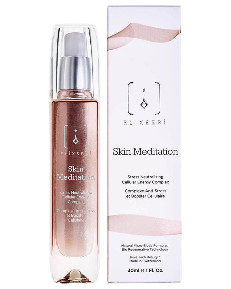 Skin Meditation Stress Neutralizing Skin Complex